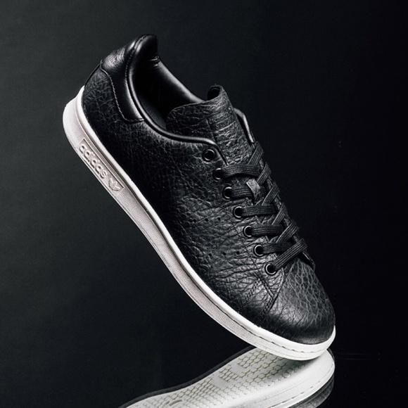 Adidas Stan Smith Sneaker Sz 4.5 mens 5.5 womens